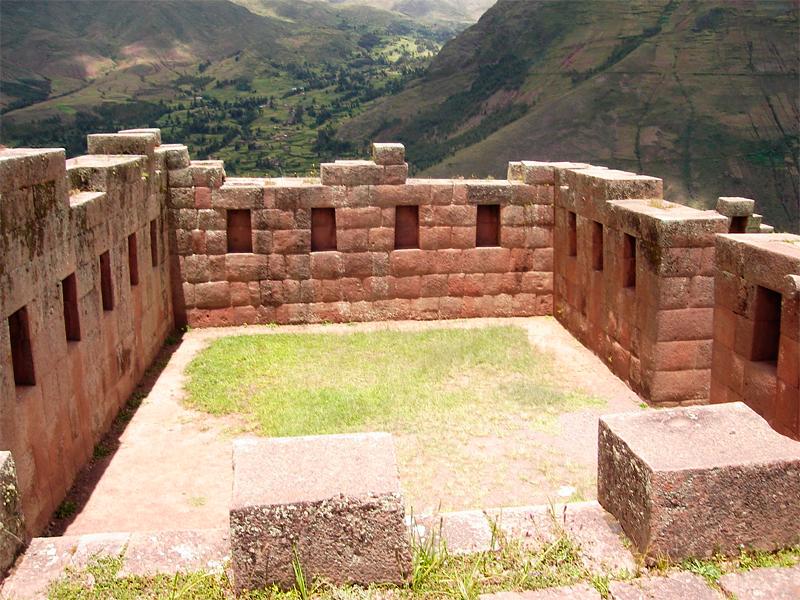 Cusco around and Machu Picchu