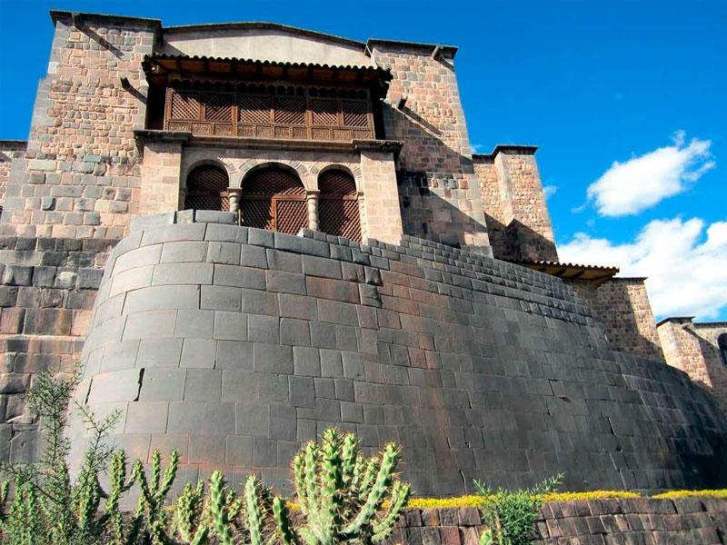 Qoricancha - Cusco City Tour